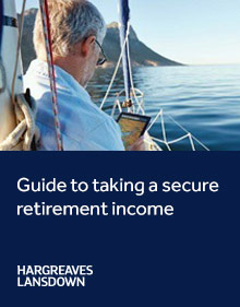 Guide to taking a secure retirement income