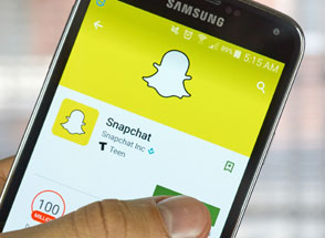Snap - disappointment despite revenue growth