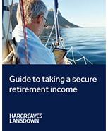 Your guide to taking a secure retirement income