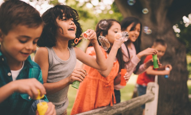 Interest your children in investing - 3 shares for a Junior ISA