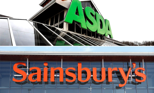 Sainsbury and Asda - what does a merger mean?