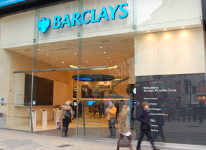 Barclays - investment bank soars, but bad loans shoot up