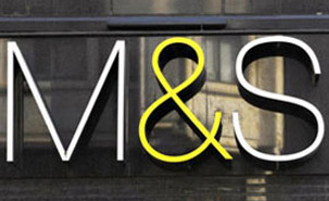 Marks and Spencer - new direction?