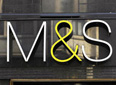 M&S Q1 trading update