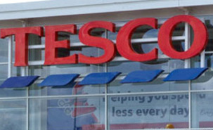 Tesco: 'Continued Positive Momentum'