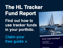 Claim your free Tracker Fund Report
