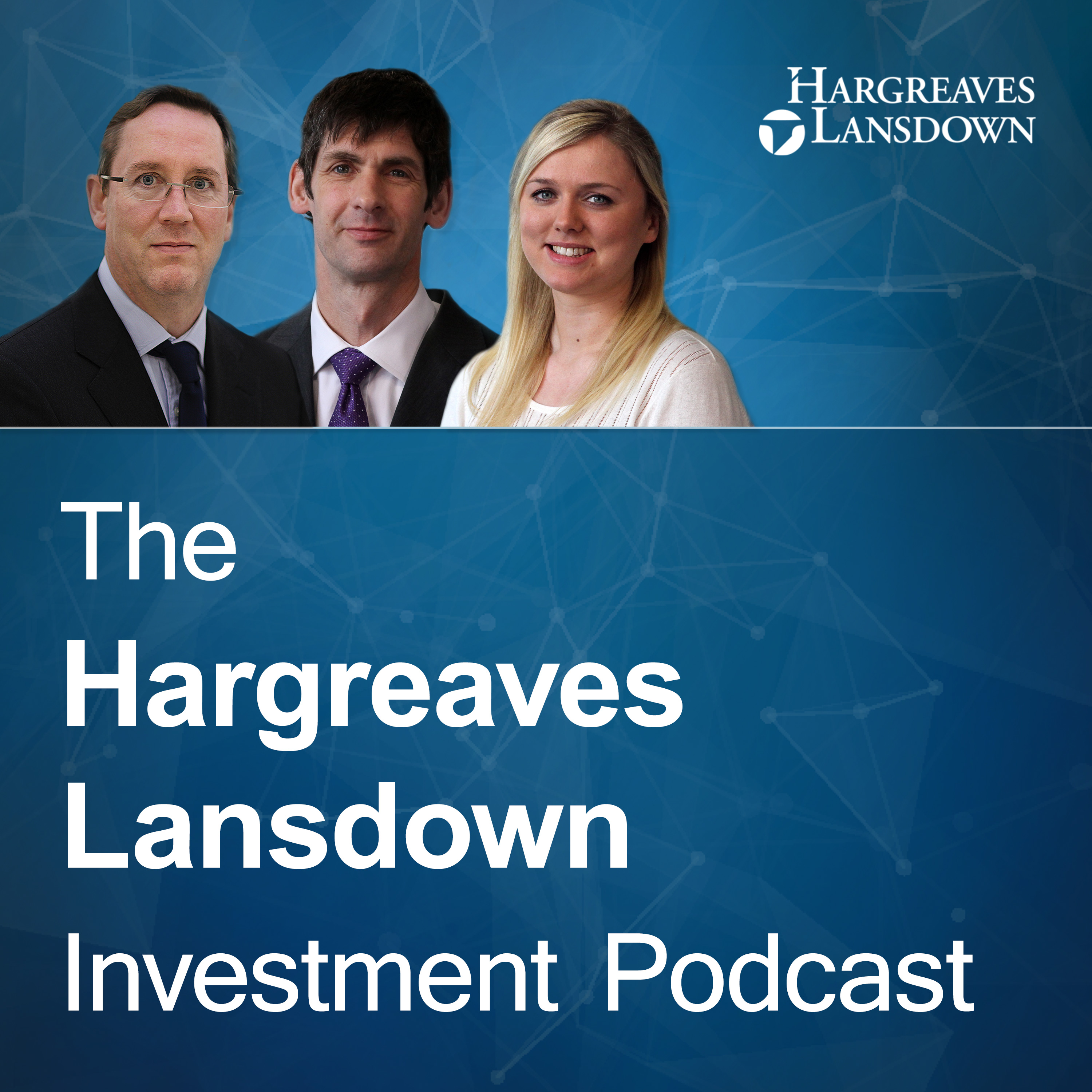 Hargreaves Lansdown Investment Podcast