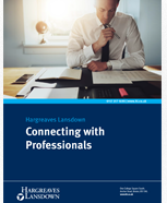 Guide to Connecting with Professionals