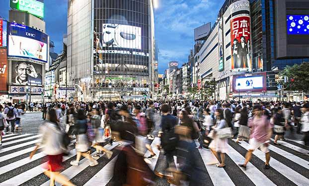 Investment head-to-head: US versus Japan