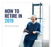 How to retire in 2019