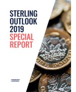 Sterling Outlook 2019