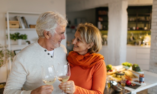 The perks and benefits of being a pensioner