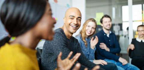 How to build employee engagement through personalising your benefits