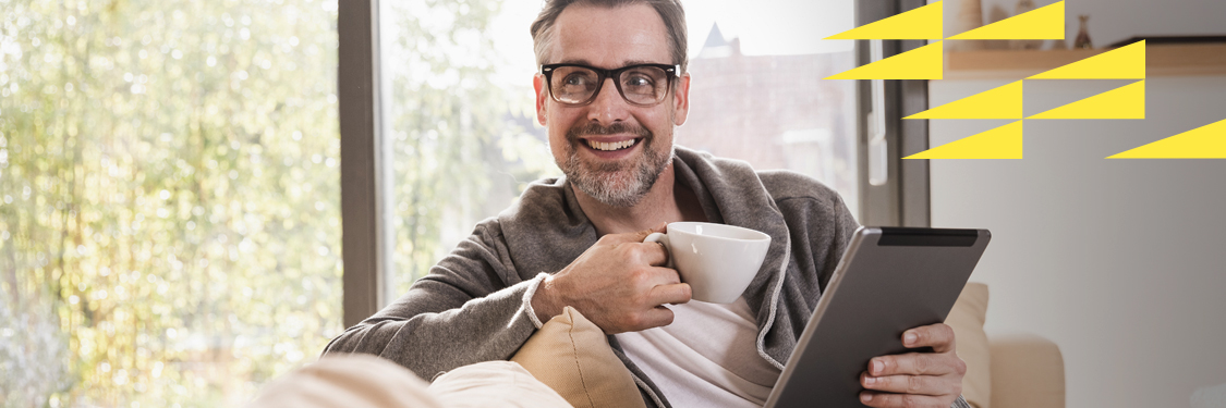 Self-Invested Personal Pension hero