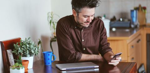 Self-employed? 5 expert tips to help get a mortgage