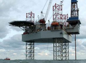 Tullow Oil - hits oil in Guyana