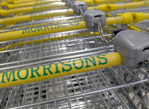 Morrison - strong sales but Covid costs weigh on profits