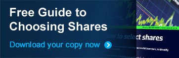 Guide to choosing shares