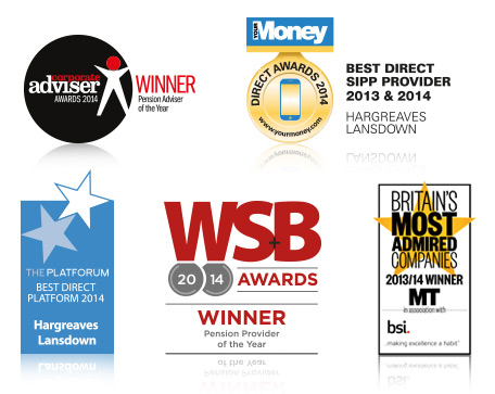 The UK's best corporate wrap/platform provider 2014