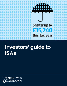Investors' guide to ISAs