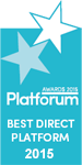 Platforum Best Direct Platform 2015