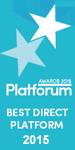 Platforum Best Direct Platform 2015