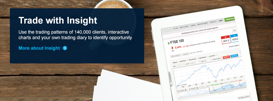 More about Insight