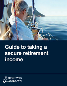 taking a secure retirement income