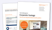 Request our free Employer's guide to Corporate Vantage