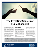 The Investing Secrets of ISA Millionaires