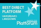 Platforum award