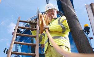 Balfour Beatty - Dividend returns after 2 years away