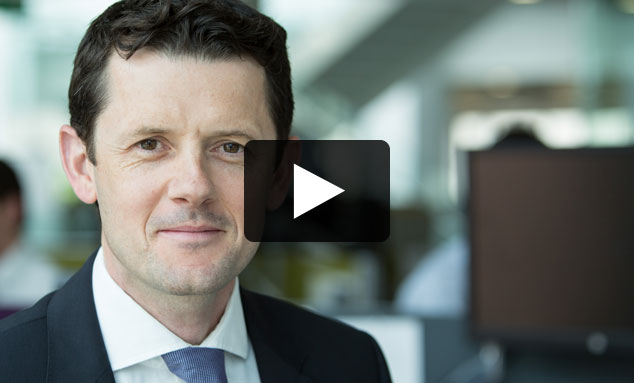 Lee Gardhouse, Investment Director, explains the benefits of a multi-manager approach