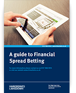 Free Guide to Financial Spread Betting