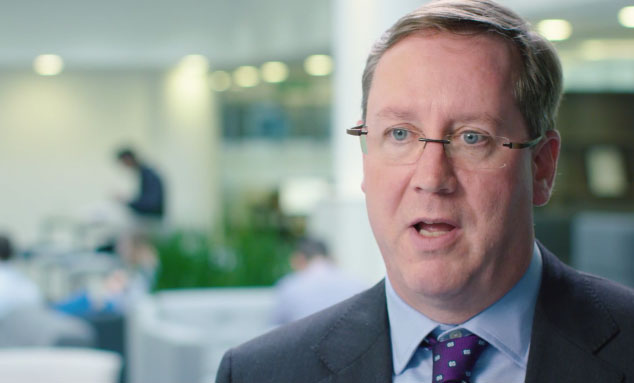 Steve Clayton and Charlie Huggins, HL Select Fund Managers, talk about our HL Select Fund range