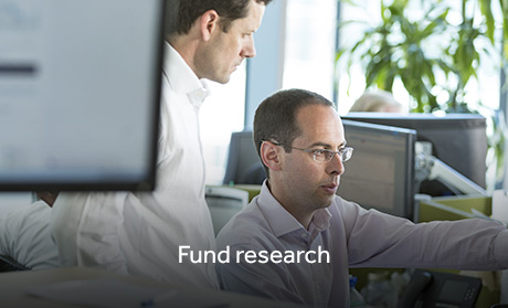 fund research