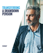 Transferring a drawdown pension
