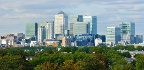3 UK share ideas – companies that could benefit from an economic rebound