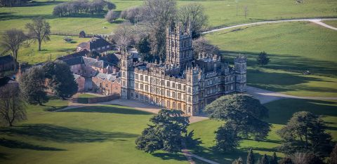 What can Downton Abbey teach us about inheritance tax?