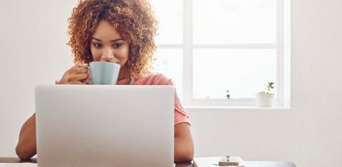 How working from home could save you thousands