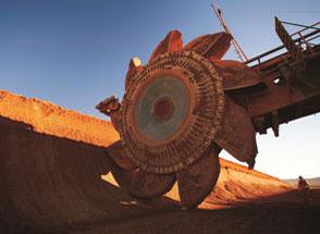 BHP Billiton - US shale up for sale