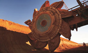BHP Billiton - Higher interim profits and dividend