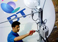 BT Group plc - Global Services dips, dividend to rise