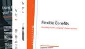 Employer's Guide to Flexible Benefits