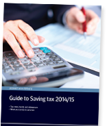 Guide to Saving Inheritance Tax