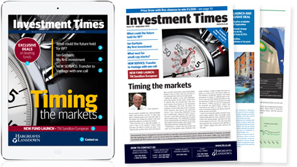 Free copy of the Investment Times
