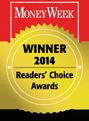 Best ISA Provider - 2013