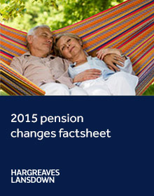 Pension changes