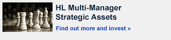 HL Multi-Manager Strategic Assets - new fund launch