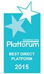 Best Direct Platform 2015